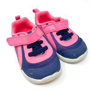 Garanimal | Toddler Shoes Sneakers Pink Size 4